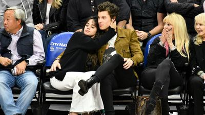 Camila Cabello and Shawn Mendes 'didn't know what to do with their feelings' for one another