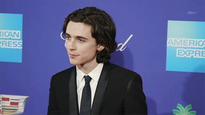 Trending: Billie Eilish and Lizzo top the Grammy Nominations, Timothee Chalamet heading to London's