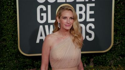 Hollywood executive wanted Julia Roberts to play Harriet Tubman