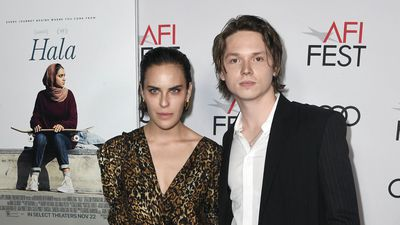 Tallulah Willis steps out with Jack Kilmer
