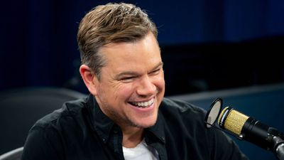 Matt Damon's children refuse to watch 'Good Will Hunting'