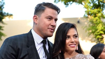 Channing Tatum and Jenna Dewan's divorce granted