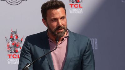 Ben Affleck to direct historical drama 'King Leopold's Ghost'