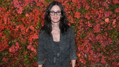 Paparazzo helps save Courtney Cox's dogs