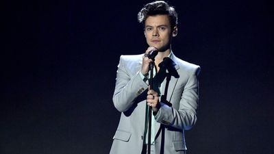 Harry Styles avoided drugs during One Direction years