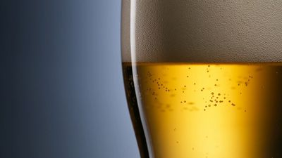 Study Says Ketamine Could Help With Alcoholism