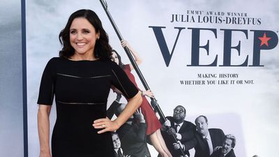 Julia Louis-Dreyfus wins restraining order against homeless stranger