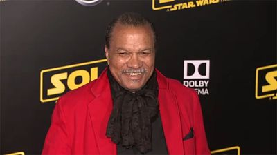 Billy Dee Williams backtracks on gender fluid comments