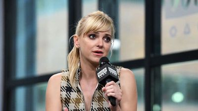 Anna Faris saved from carbon monoxide poisoning over Thanksgiving