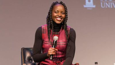 Lupita Nyong'o shuts down 'Us' sequel speculation