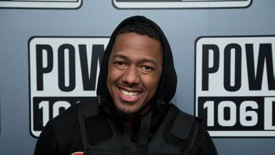 Nick Cannon slams Eminem over latest Mariah Carey diss