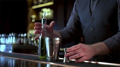 5 Things You Didn't Know About Bartending