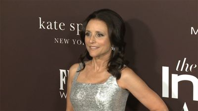 Julia Louis-Dreyfus 'was miserable working on Saturday Night Live'