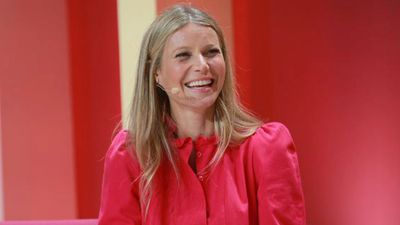 Gwyneth Paltrow gifts herself a vibrator in Goop holiday ad