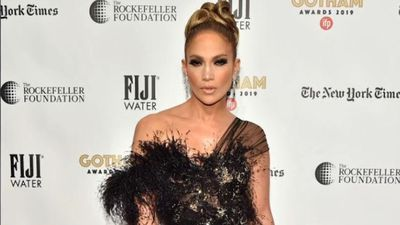 Jennifer Lopez 'humbled' over Golden Globes nomination