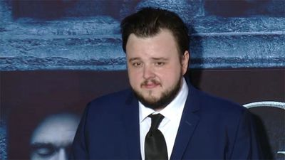 'Game of Thrones' star John Bradley developed stammer