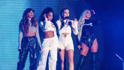 Little Mix would quit if a member wanted to leave