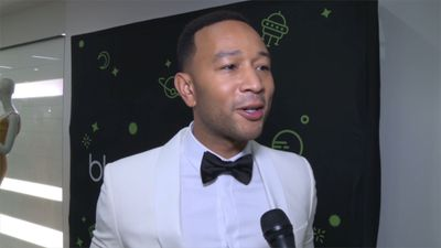 John Legend furious over songs backlash to discredit #MeToo movement
