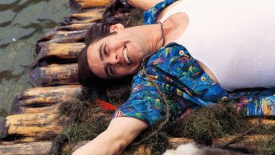 'Ace Ventura 3' reportedly in development
