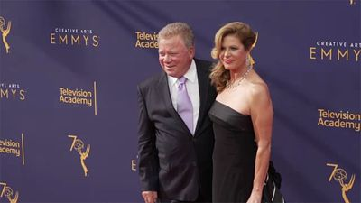 William Shatner files for divorce to end 18-year marriage