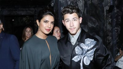 Nick Jonas and Priyanka Chopra's beautiful balance and understanding