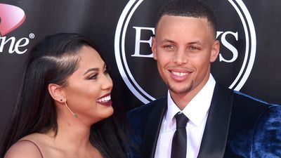 Stephen and Ayesha Curry honor their children with matching tattoos