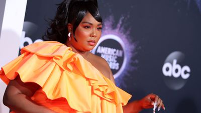 Lizzo discusses her rise in popularity after 'Time' honor