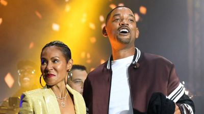 Will & Jada Pinkett Smith were investigated by Child Protective Services