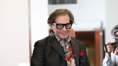 Val Kilmer reaches settlement with artist alleging actor stole designs