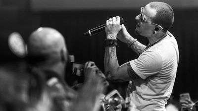Chester Bennington's early band to release album in his honour