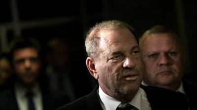 Harvey Weinstein settles with $25M to accusers