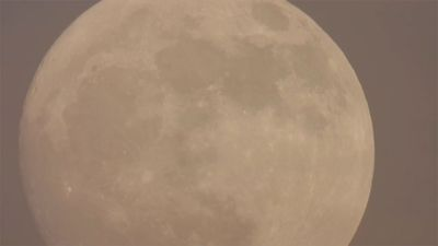 Final 'Cold Full Moon' of the Decade to Peak on 12/12