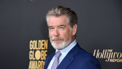 Pierce Brosnan cast in 'Cinderella' musical movie