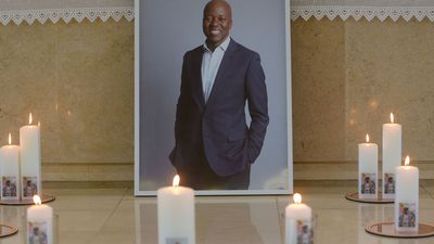 What South Africa has learned from veteran radio personality Xolani Gwala