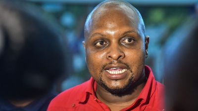Floyd Shivambu says Johannesburg or Tshwane will have an EFF mayor soon