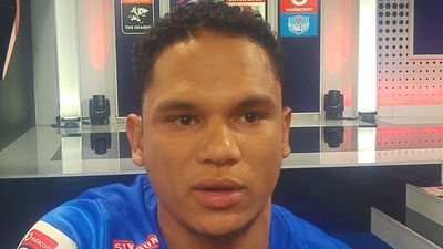 Springbok sensation Herschel Jantjies isn't worried about 'second season syndrome'