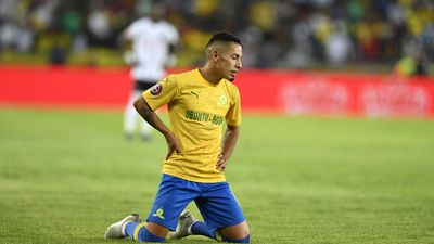 Sundowns looking to redeem themselves in Tshwane derby against SuperSport