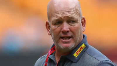 'You'll get decapitated' - Stormers coach's funny Jean-Luc du Plessis gaffe