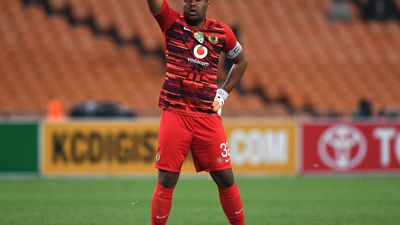 Kaizer Chiefs wins by fine line against Royal Eagles