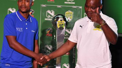 Fearless VUT set to take on Sundowns