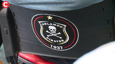 Orlando Pirates briefs the media ahead of their derby match against Kaizer Chiefs.