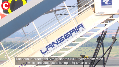 Lanseria International Airport shares it's 10 year masterplan