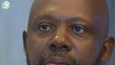Greg Maloka sits down with parenty and talks all things fatherhood