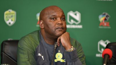 Win or lose, we cant go to extra time- Pitso