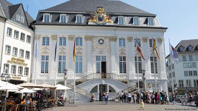 What not to miss in Bonn