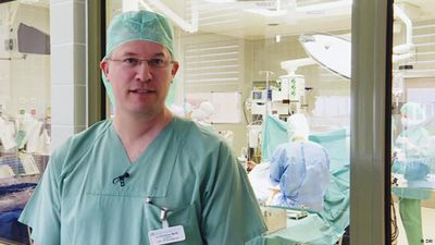 General Anesthesia - Interview with an expert
