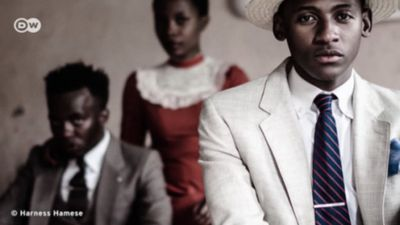 Khumbula - Dandyness with a political message