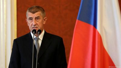 Czech Republic: The PM and fraud