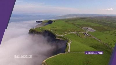 Cliffs of Moher: a natural wonder in Ireland