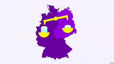 How unified is Germany really?